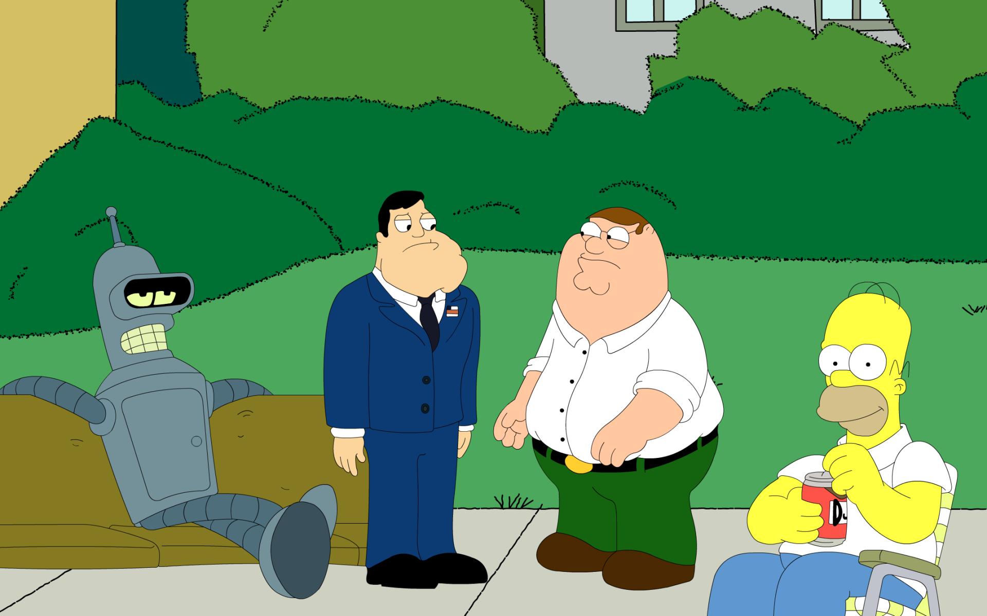 I flintstones tornano con una nuova serie sarà un cartone animato